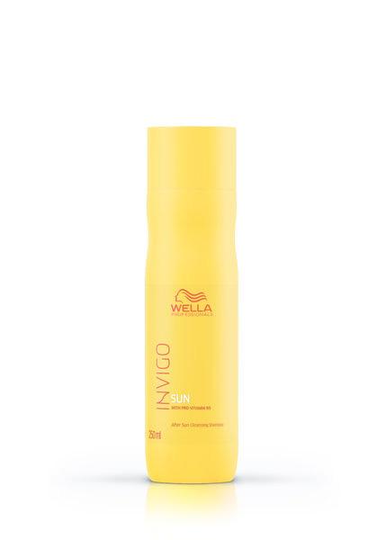 Invigo After sun shampoo