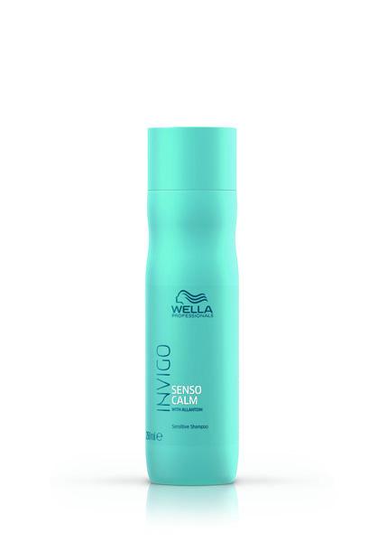 Invigo Senso scalp shampoo