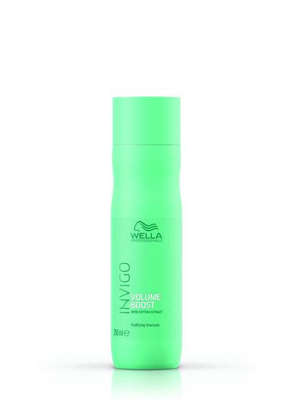 Invigo Volume shampoo